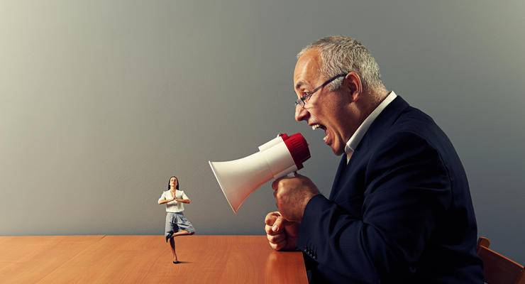 ТОП-5 фраз, из-за которых вы точно провалите собеседование