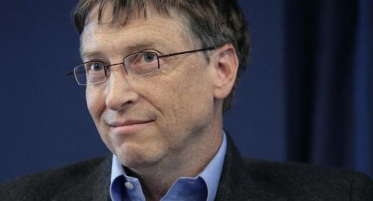 Билл Гейтс потратил более $170 млн на покупку земли