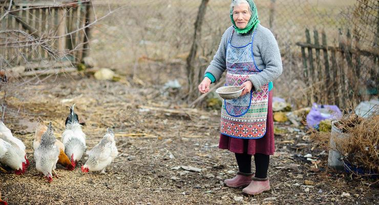 Вторая пенсия в Украине: Как это будет работать