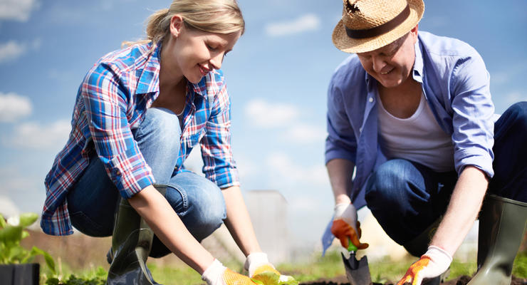 Господдержка фермеров увеличит аграрный ВВП вдвое - Мартынюк