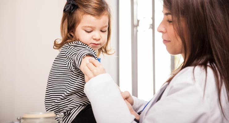 Сколько стоят вакцины от гриппа в Украине