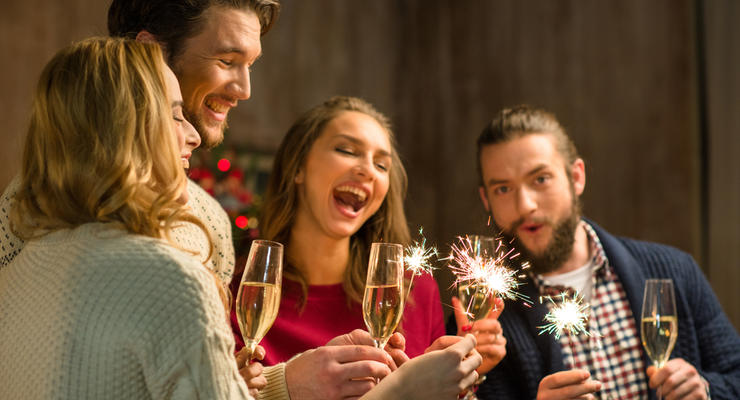 Сколько стоит путевка на Новый год-2019