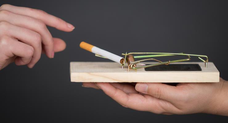 Стало известно, насколько в Украине подорожают сигареты