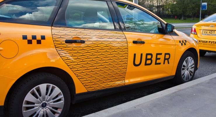 Топ-менеджер Uber уволился после обвинений в домогательствах