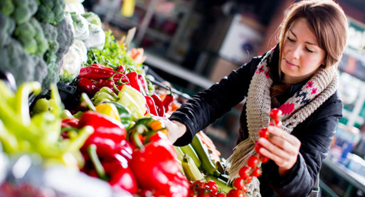 В Украине зафиксировали рост розничной торговли