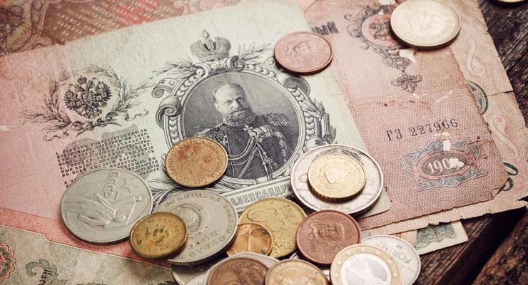 Тест: Что вы знаете о старых деньгах?