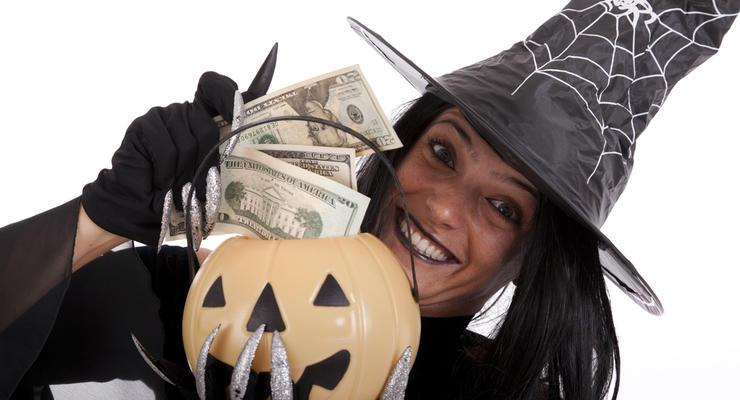 Шалость или смерть: Сколько стоит Хеллоуин для украинцев