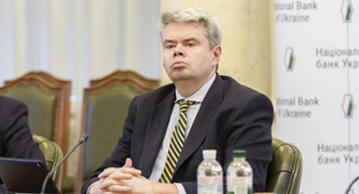 В НБУ заявили об улучшении ситуации на валютном рынке