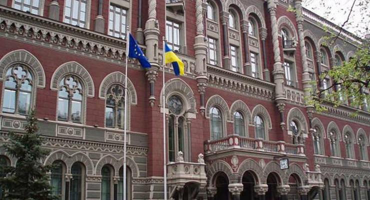 Прибыль украинских банков выросла в восемь раз