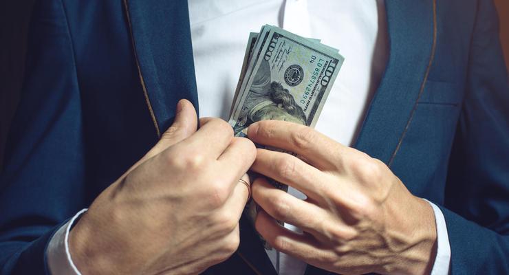 В обменниках меняют цифры: курс валют на 2 октября