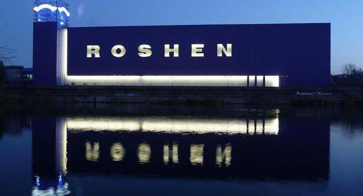 В Roshen рассказали, как вывезли арестованное имущество из России