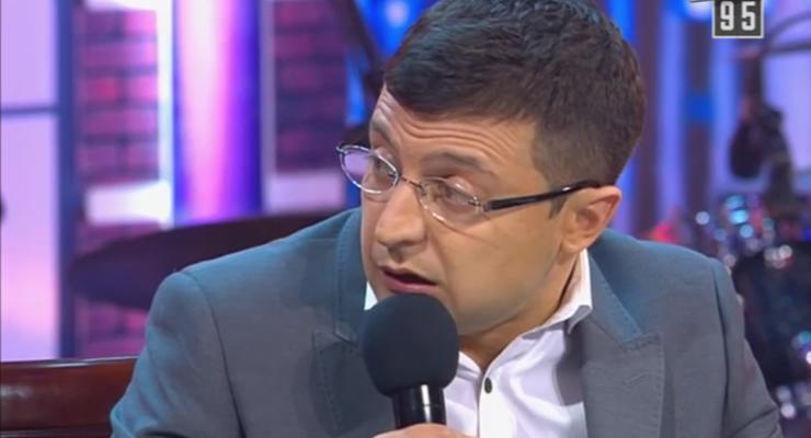 Зеленский и Притула: Сколько стоят услуги звездных ведущих в Украине
