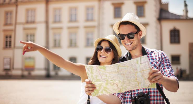 Куда ездят отдыхать украинцы: Самые популярные страны