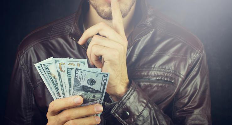 Денежная лихорадка: Какие болезни передаются через деньги