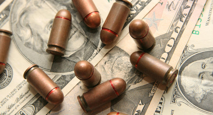Что будет с долларом при введении военного положения