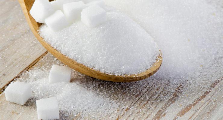 Главный покупатель украинского сахара перестал его принимать