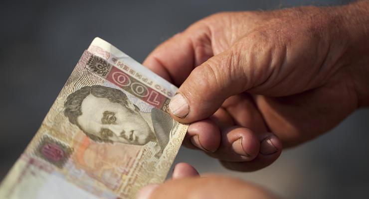 НБУ укрепил гривну: Курс валют на 5 декабря