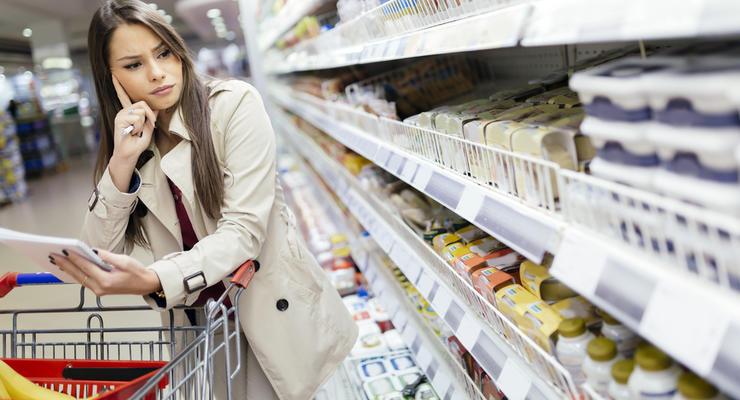 ВР меняет правила указания срока годности на продуктах: Что поменяется