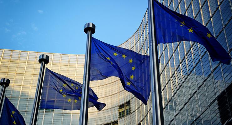Кабмин одобрил соглашение с Евросоюзом на ?167 млн