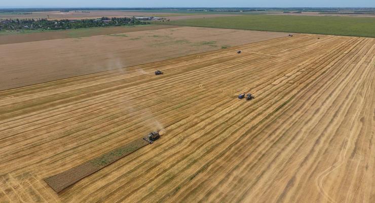 ЕСПЧ грозит наказаниями за сохранение Украиной моратория на землю