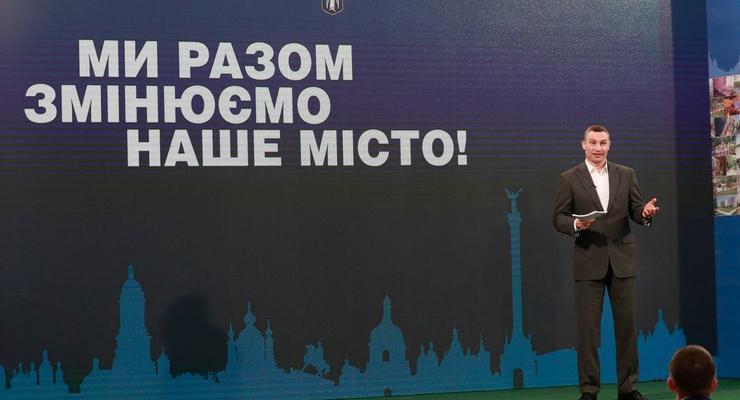 На туристический маршрут в Киеве выделят 7 млрд гривен