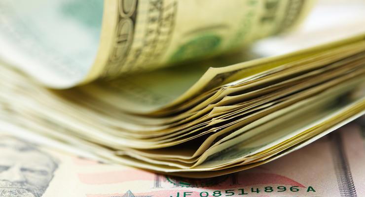 "Курсы валют ""застыли"" на 26 декабря"