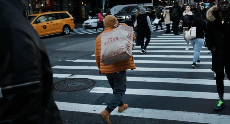 Шокирующий исход: Средний класс покидает Нью-Йорк