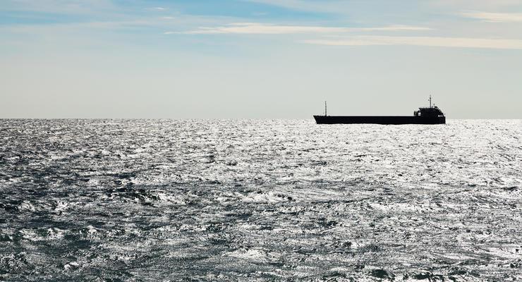 Украина резко увеличила вылов рыбы в Черном море