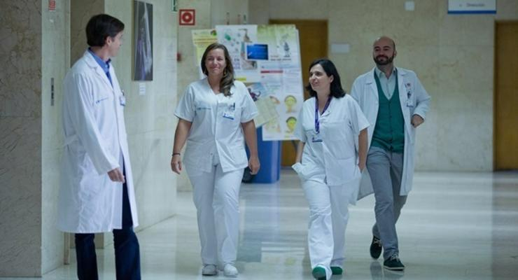 Зарплата некоторых врачей выросла до 27 тысяч гривен - МОЗ