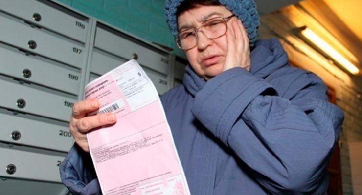 В Киеве с января повысится квартплата
