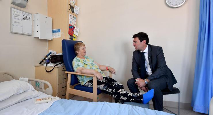 Украинцы лечатся самостоятельно и ожидают много платить за обращение к врачу