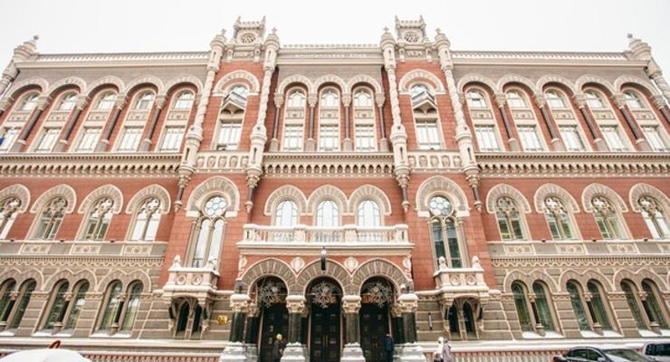Украинские банки опубликовали показатели финансовой устойчивости