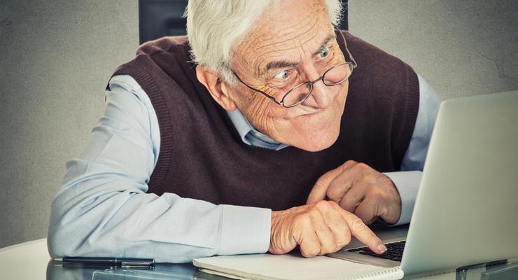 Пенсионный фонд насчитал 7 млн пенсионеров
