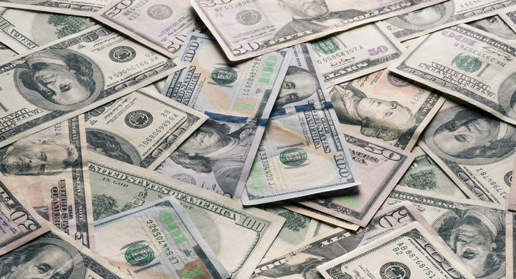 Украина должна выплатить 417 млрд грн госдолга за год: Инфографика