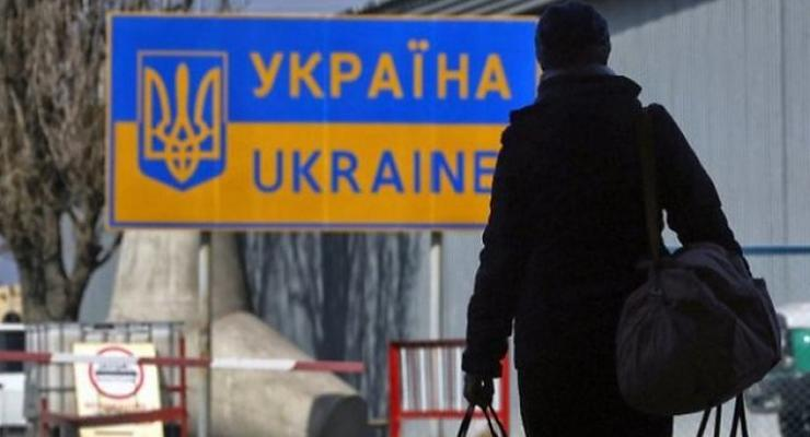 Трудовая миграция: Сколько украинцев ездили на заработки за последние 4 года