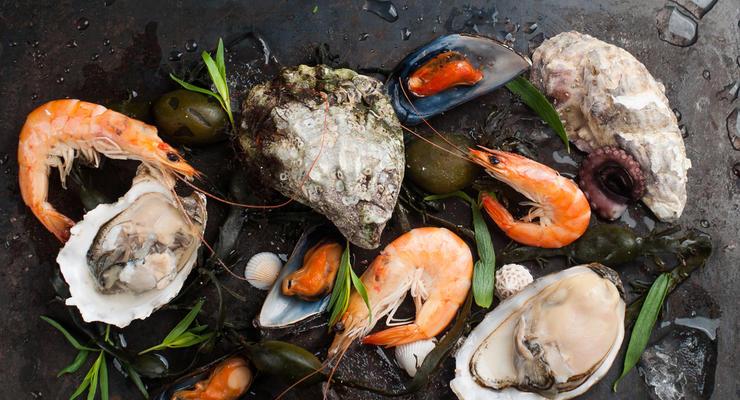 """Морепродукты и """"изюминка"""": Что и за сколько предпочитают клиенты ресторанов в 2019"""