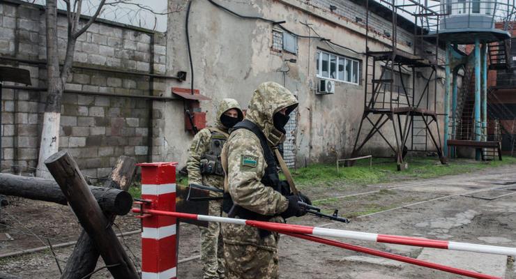 106 млн гривен на админграницы с Крымом оказались не использованными - Минфин