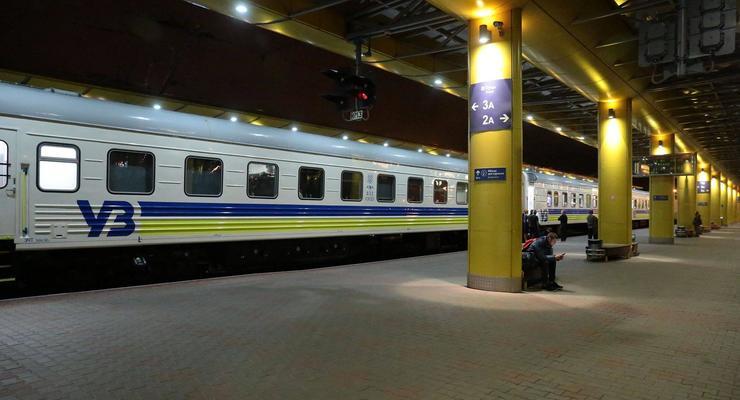 """Поезд """"четырех столиц"""" будет ездить чаще"""