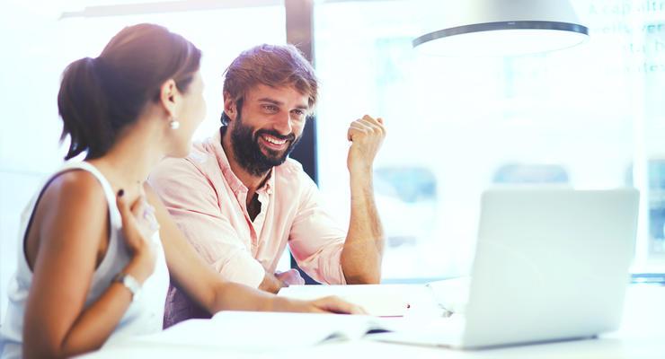 Офисная работа вредит отношениям и семейному счастью