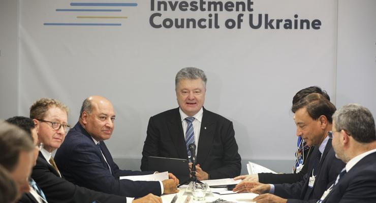 Инвестиции в Украине: За год создали 83 предприятия с нуля