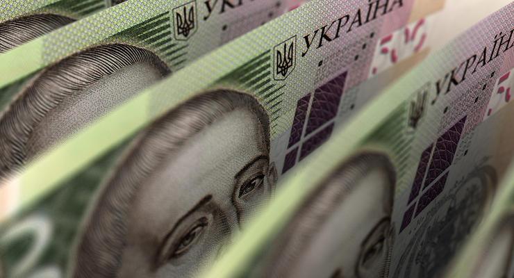Сколько денег на руках у украинцев: Инфографика