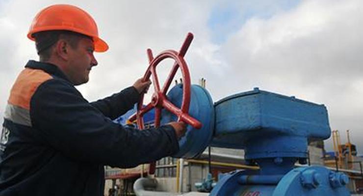 В Украине готовятся к экспорту газа в Европу - СМИ