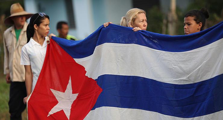 Россия выделит Кубе ?38 млн кредита на оборону