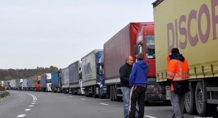 В России заявили о росте торговли с Украиной