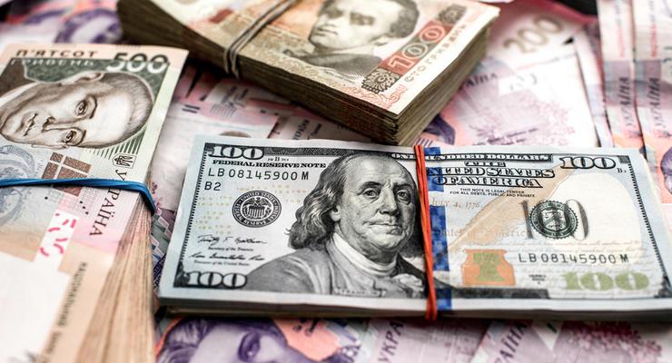 Кабмин прогнозирует рост зарплат на докризисный уровень