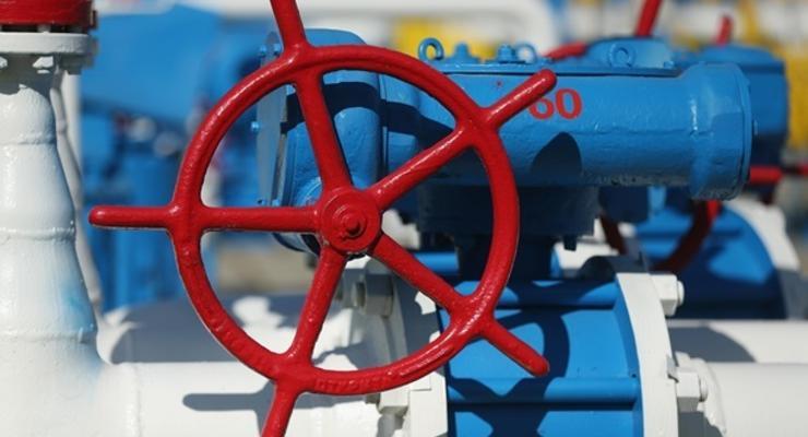 РФ назвала условие для транзита газа через Украину