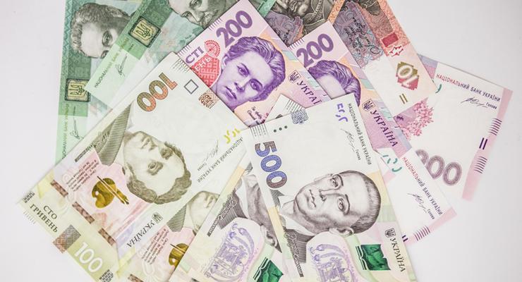НБУ ввел в оборот новые 500 гривен