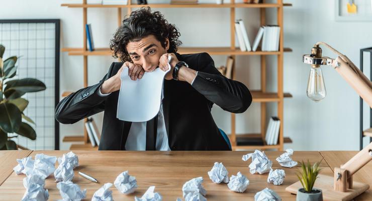 Как быстро избавиться от стресса, если рабочий день только начался