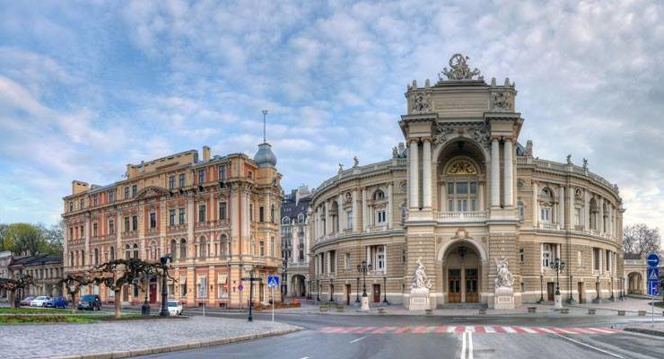 Одесса оказалась в группе лидеров по городским бюджетам