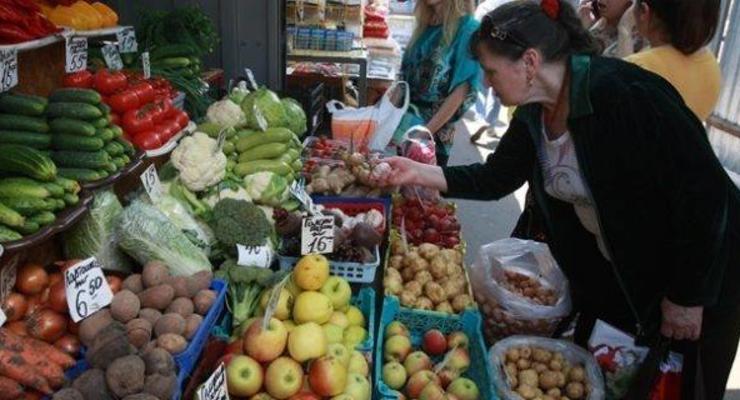 В Украине более 50% магазинов продают просроченные продукты